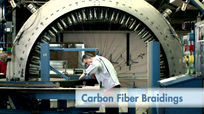 From Fibers to Finished Composite Components (english)