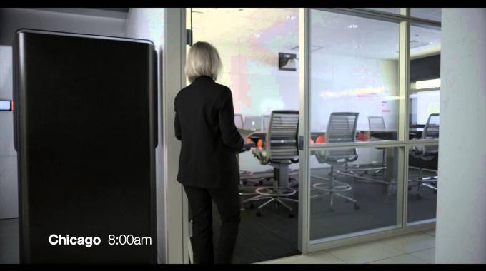 media:scape globale Zusammenarbeit Video