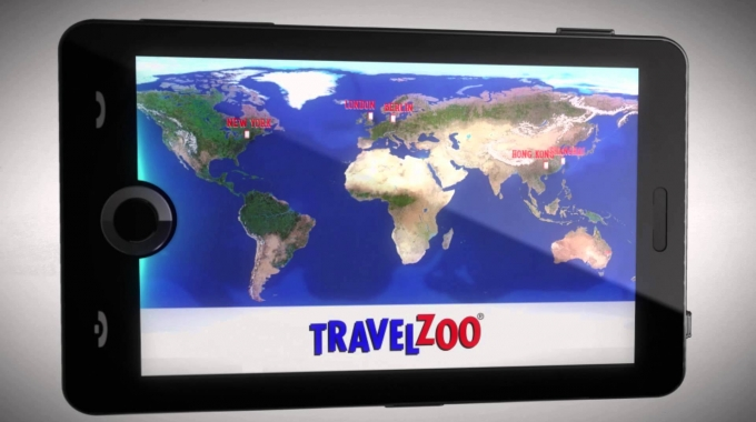 Get to Know Travelzoo