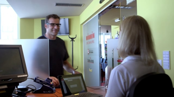 Karriereeinblick: Floor Managerin bei WINWIN