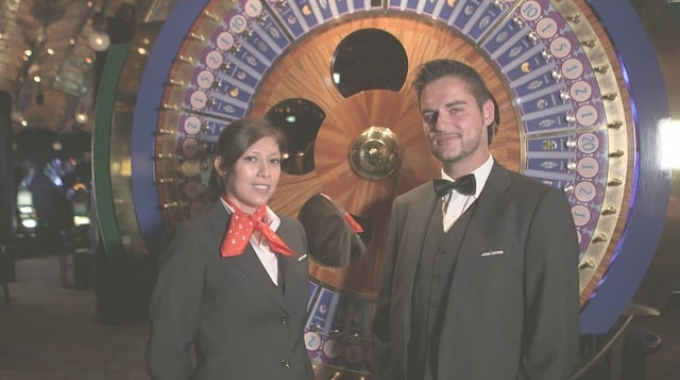Karriereeinblick: Junior Croupière/Croupier bei Casinos Austria
