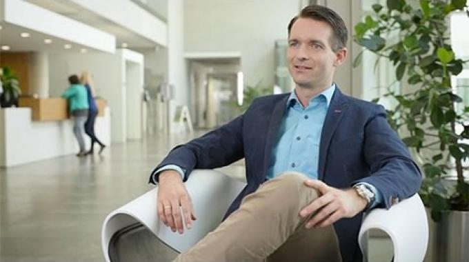 Dr. Tobias Wagner