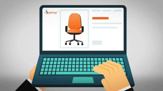 E-Recruiting mit persy   So geht Personalsuche heute