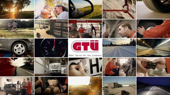 GTÜ - Mehr Service für Ihre Sicherheit.