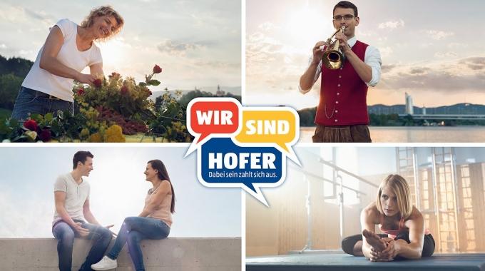 Hofer Imagespot