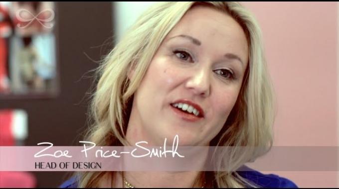 Meet Zoe Price-Smith, Head of Design at Hunkemöller