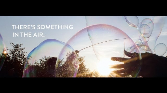 There is something in the air - DVB-T2