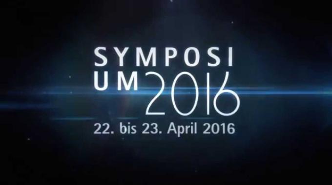 Pluradent Symposium 2016