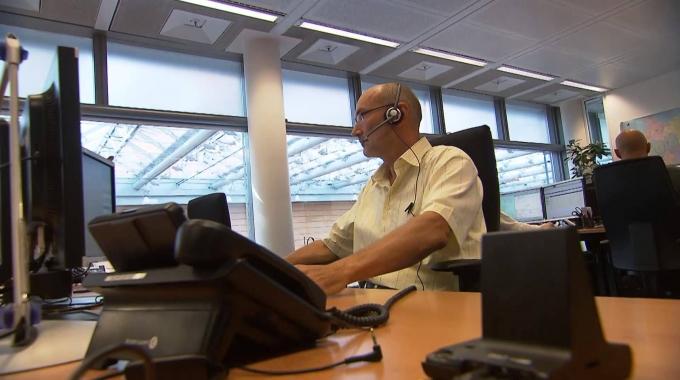 Berufsbild Remote Service - Thomas Kuebitz, Dirk Vehstedt und Michael Fischer