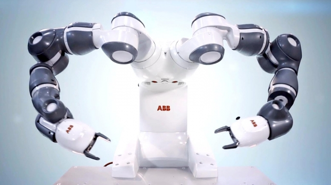 ABB – taking power and productivity to the next level