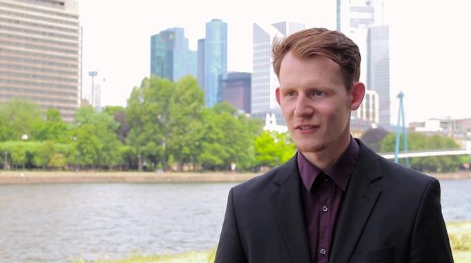 FDM Group Interview mit Johann Smirnov, FDM-Consultant in Berlin