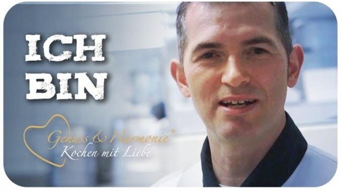 Ich bin Genuss & Harmonie… Sébastian Jauliac – Küchendirektor Business