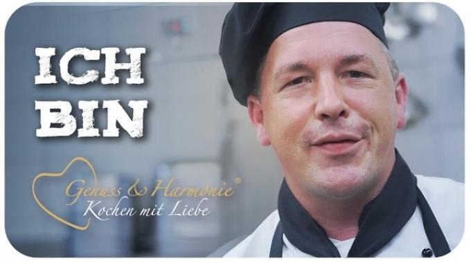 Ich bin Genuss & Harmonie… Ralf Kamphaus – Gastronomieleiter Business