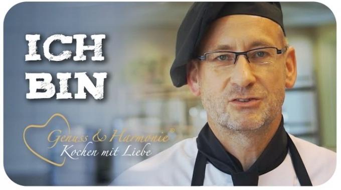 Ich bin Genuss & Harmonie… Raimund Dandl – Gastronomieleiter Business