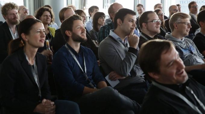 Holtzbrinck Technology Day 2015 in München