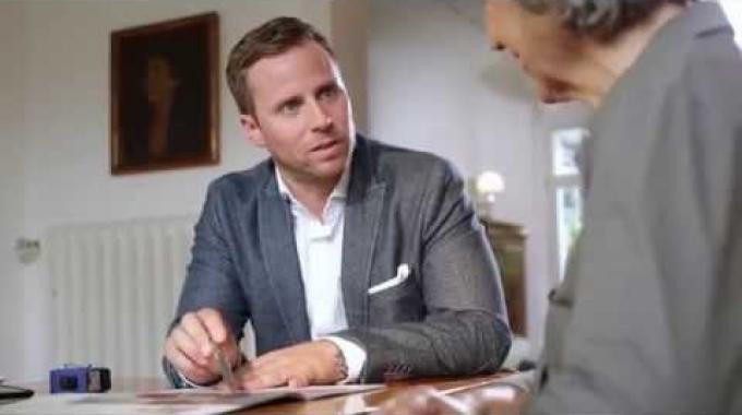 Interview mit einem Liftstar Außendienstmitarbeiter