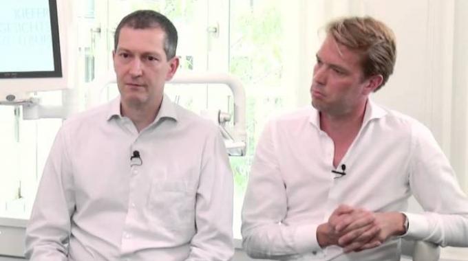 Der Weg zur Existenzgründung- Dr. Dr. Lamp und Dr. Müller