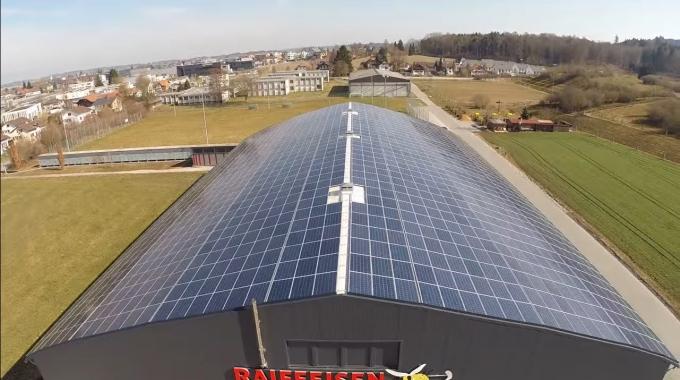 Energie 360° - Sinnvolle Energielösungen mit Sonnenenergie