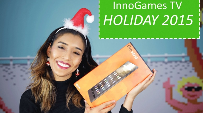 InnoGames TV Holiday Edition 2015
