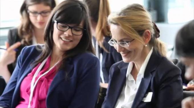 Frauenpower@mlp – Entdecken Sie Ihre Karrierechancen bei MLP