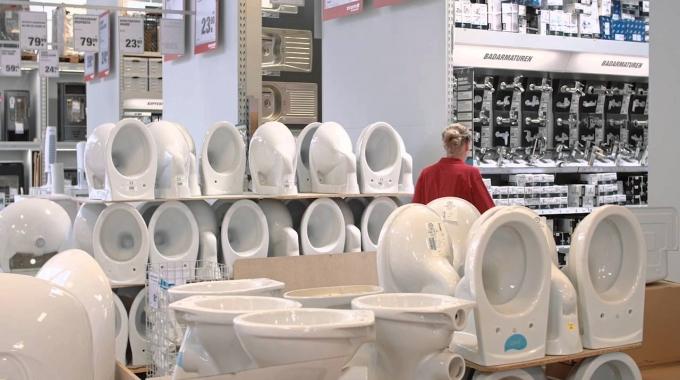 Ausbildung Kaufmann im Einzelhandel (m/w) - Bereich Baumarkt