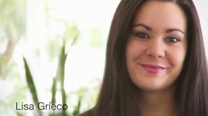 Lisa Grieco - Gruppenleiterin bei Visana Frauenfeld