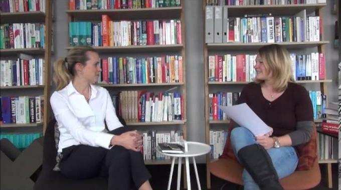 adessi im Profil - Business Developerin Yasmin Buschhausen