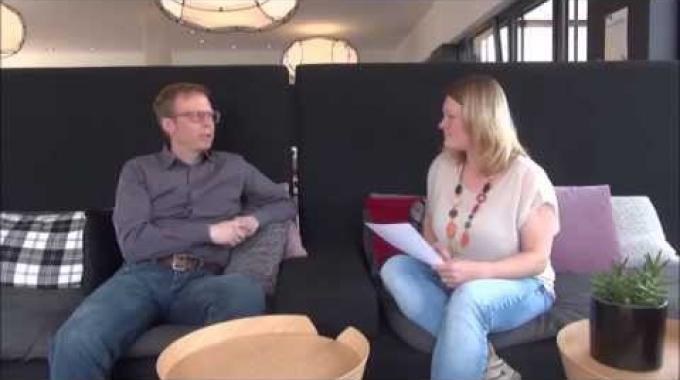 adessi im Profil - PMO-Leiter Niklas Spitczok von Brisinski