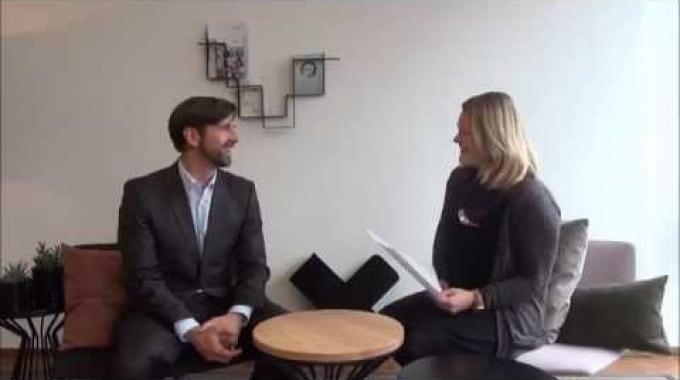 adessi im Profil - Competence-Center-Leiter Marcus Peters