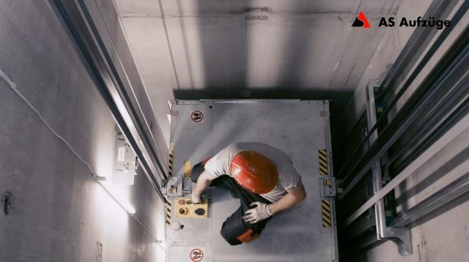 AS Aufzüge - Unser Unternehmen