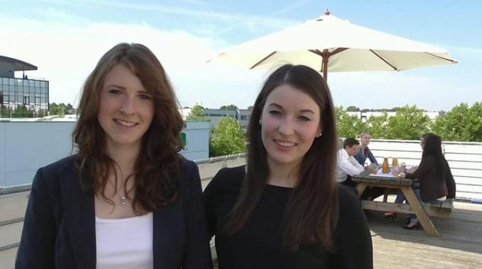 Duales Studium bei der avitea GmbH