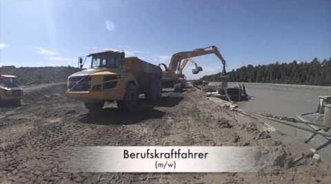 Ausbildungsfilm Johann Bunte Bauunternehmung GmbH & Co. KG