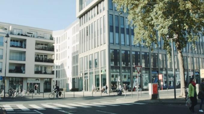 Unternehmensclip meinestadt.de