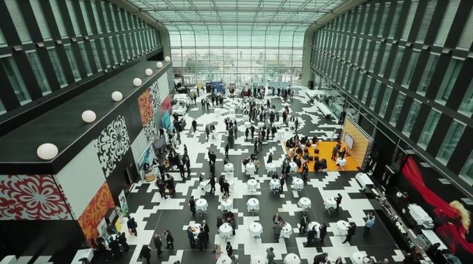 Cloud Unternehmertag 2016