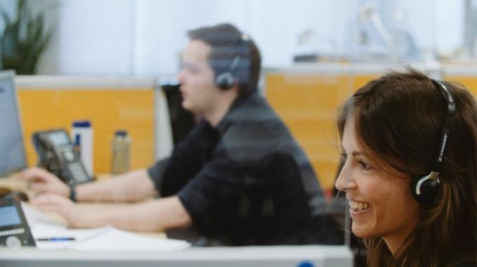 Zusammenarbeit Telekom Deutschland und SUSA Flexible Studentenjobs