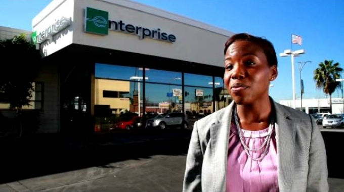 Enterprise Rent-A-Car - Why Work Here