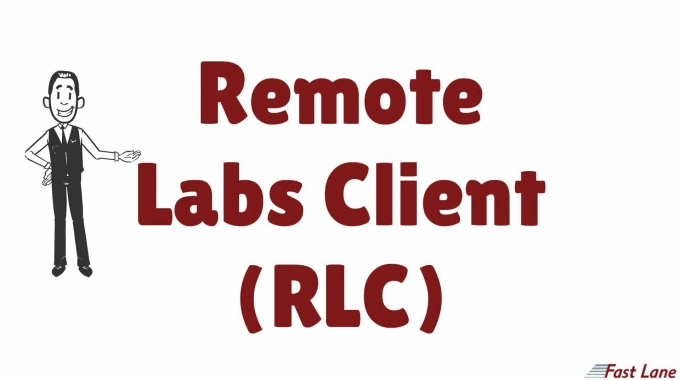 RLC Video