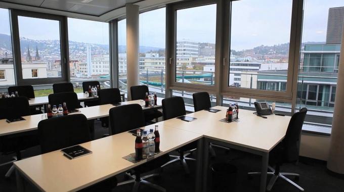 Training Center Stuttgart - Fast Lane Institute for Knowledge Transfer GmbH