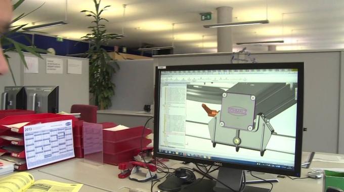 J. Schmalz GmbH - Unternehmensvideo des Experten für Vakuumtechnik