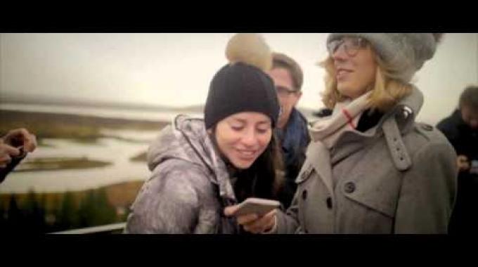 KPMG Insights auf Island