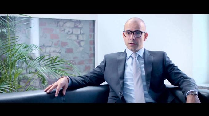 Gerhardi runs Onventis TradeCore - Aus Leidenschaft. Qualität. Innovation.