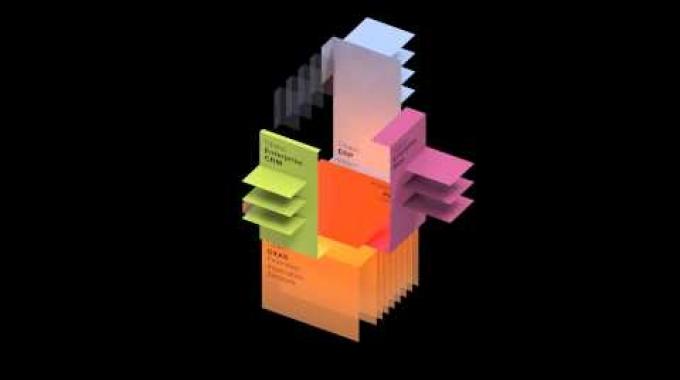 Opacc Extended Enterprise Software