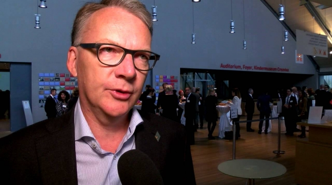 Interview Opacc Software AG - Verleihung Label Friendly Work Space 2013