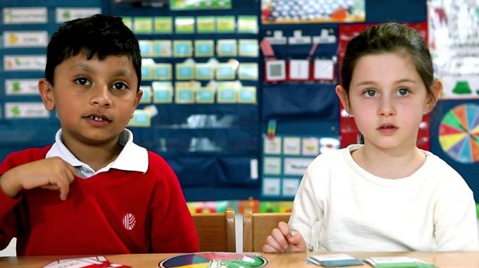 Kämmer International Bilingual School