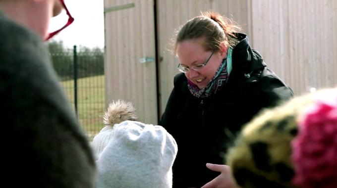 KiTa @ Kämmer International Bilingual School (Short Trailer)