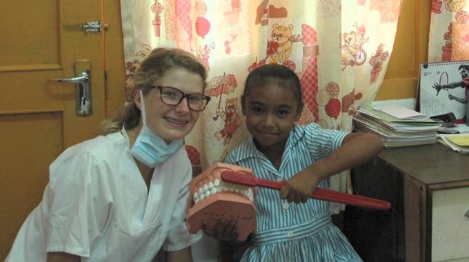 Famulatur auf den Seychellen- Lorena Neef