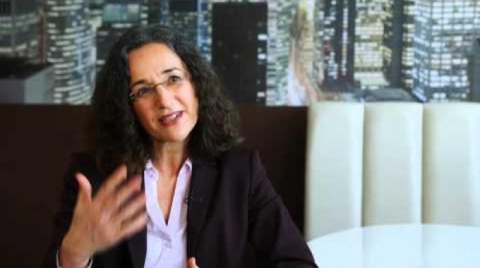 SYMPOSIUM 2016- Dr. Susanne Klein