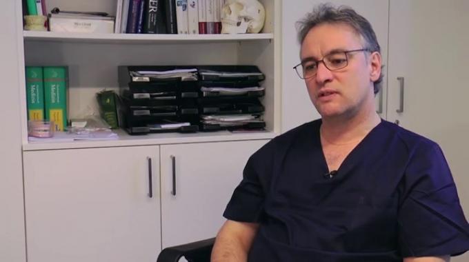 Der Weg zur Existenzgründung- Dr. Bernucci