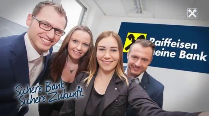 Sichere Bank – Sichere Zukunft