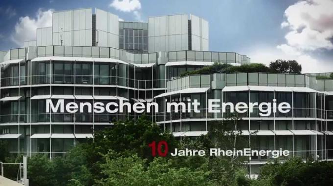 RheinEnergie, Menschen mit Energie